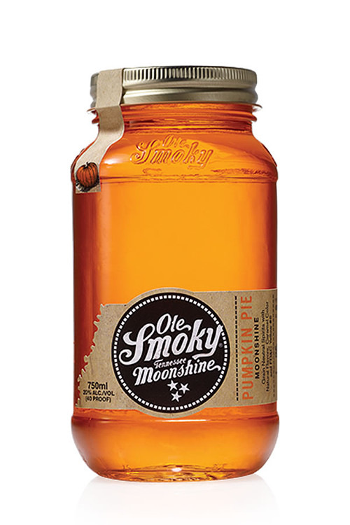 Ole Smoky Orange Moonshine