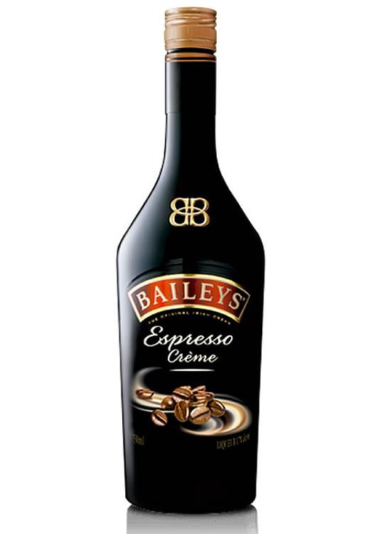 Baileys Espresso Cream 750ML