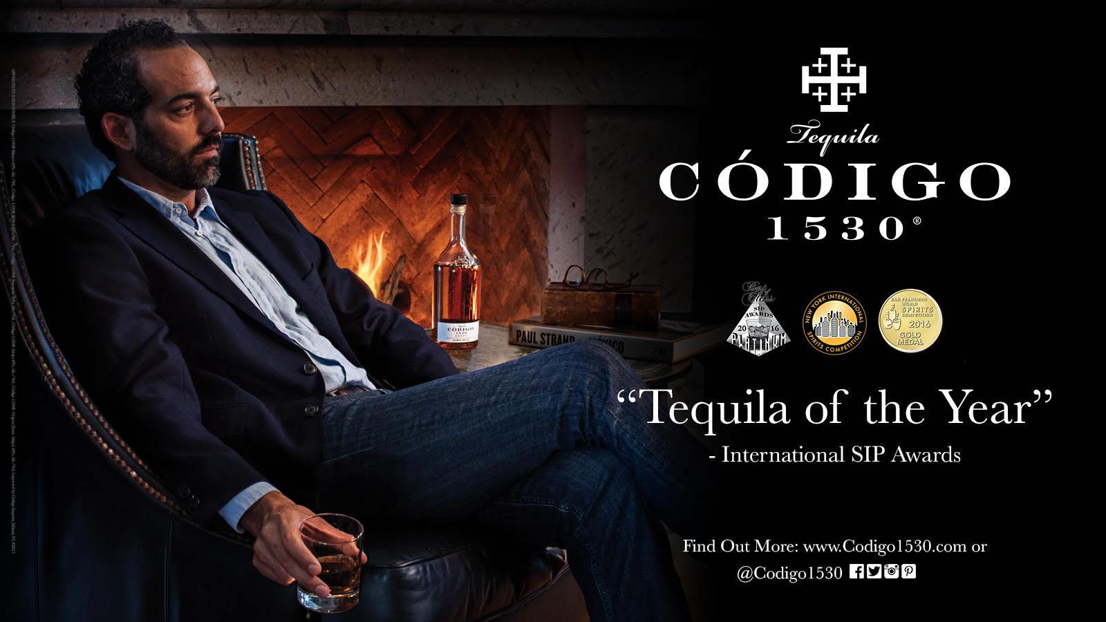Codigo Tequila