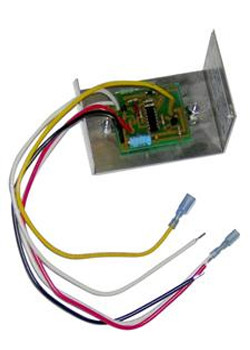 Electronic Flasher Module for Changeable Letter Signs