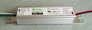 Principal 60w 12v LED Driver