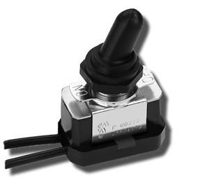 Toggle Service Switch 20 amp