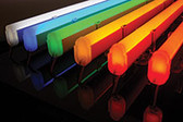 Sloan ColorLine - Neon Inspired Tubing