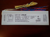296at__01976.1461703257.168.168?c=2 allanson 448 at 120v high output fluorescent sign ballast sign parts T8 Ballast Wiring Diagram at reclaimingppi.co