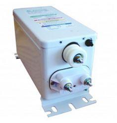 Allanson 9,000v 30ma 120v Self Adjusting Outdoor Neon Transformer
