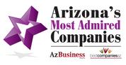 Arizona Most Admired Companies Event Tickets