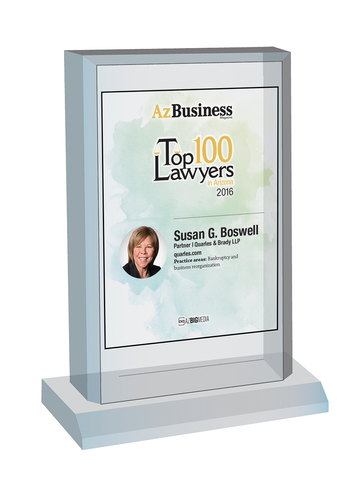 Top 100 Lawyers Style C