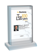 Top 100 Lawyers 2017 - Style C