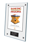 Ranking Arizona Plaque Style E: Acrylic wall mount cover only