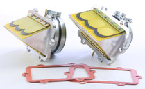 BOYESEN RAGE CAGE ARCTIC CAT F1000,M1000, CROSSFIRE 1000 -'07-'11 RAD52-2 BOYSEN