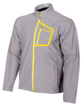 Mens  - Grey - Klim Inferno Mid-Layer Jacket