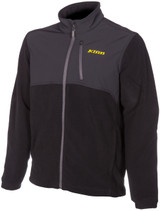 Mens & Youth  - Black - Klim Everest Mid-Layer Jacket