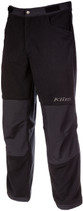 Mens & Youth  - Black - Klim Everest Mid-Layer Pants