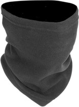 Black - Arctiva Neck Warmer