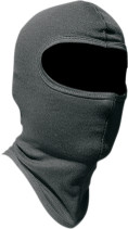 Black - Gears Coolmax Balaclava
