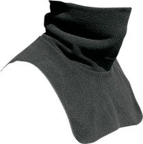 Black - Gears Polar Dickie Neck Warmer