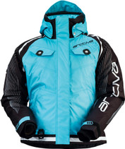 Arctiva Gem Insulated Snowmobile Jacket