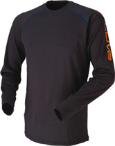 Arctiva Evaporator Snowmobile Base-Layer Top