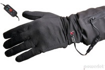 Atomic Skin Heated Glove Liner w/ Heat Controller
