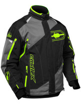 Castle Mens Thrust Jacket