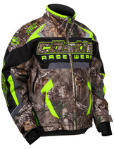 Castle Mens Bolt Realtree G3 Jacket