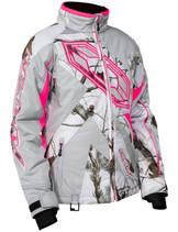 Castle Womens Launch G3 Jacket