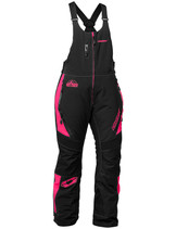 Castle Womens Tundra Bibs Pants