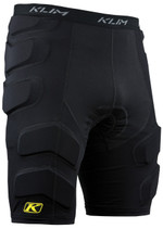Mens  - Black - Klim Tactical  Armor Shorts