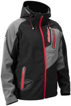 Castle Mens Barrier Tri-Lam Jacket