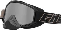 Black/White - Castle Force SE Snow Goggle