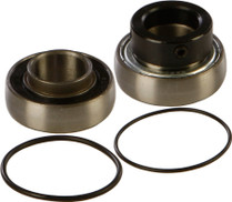 All Balls Lower Drive Shaft Bearing and Seal Kit for Arctic Cat Bear Cat Wide Track 1998-2002