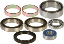 All Balls Lower Drive Shaft Bearing and Seal Kit for Arctic Cat Bear Cat 570/XT 2009-2014