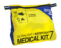 Klim Ultralight Watertight  First Aid Kit