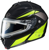 HJC IS-Max 2 Elemental Frameless Electric Shield Modular Helmet