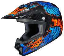 HJC CL-XY II Fly Eye Snocross Helmet