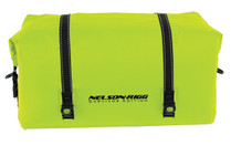 Nelson-Rigg Waterproof Adventure Dry Bag - Hi-Vis Yellow - Large