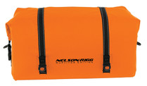 Nelson-Rigg Waterproof Adventure Dry Bag - Neon Orange - Large