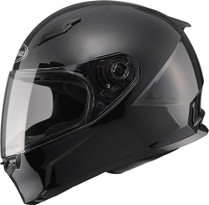 GMax FF49 Solid Dual Lens Snowmobile Helmet