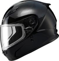 GMax GM49Y Dual Lens Snowmobile Helmet