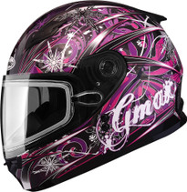 GMax GM49Y Flurry Helmet