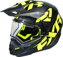 FXR Torque X Core Electric Helmet 2017