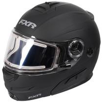 FXR Fuel Primer Non-Electric Modular Helmet 2017