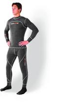 FXR 50% Vapour Pants Base Layer 2017