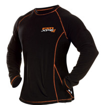 FXR Pyro Thermal Long Sleeve Base Layer 2017