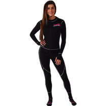 FXR Womens 50% Commander Balaclava Mono Base Layer 2017