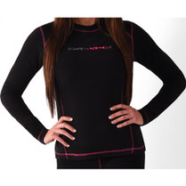 FXR Womens Pyro Thermal Longsleeve Base Layer Top 2017