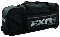 Black - FXR Transporter Gear Bag 2017