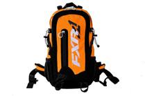 Black/Orange - FXR Ride Back Pack 2017