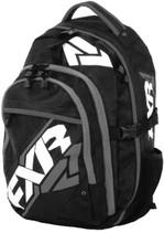 Black/Charcoal Grey - FXR Motion Back Pack 2017