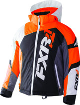 FXR Youth Revo X Insulated Jacket 2017